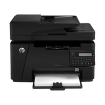 Impressora Laser Multifuncional Hp M127fn M127 + Toner Extra