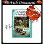 Livro Aquario Agua Doce - Fish Ornament