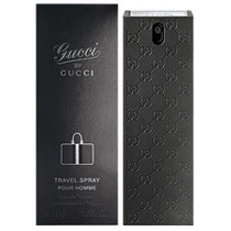Gucci By Gucci Travel Spray Masculino Eau De Toilette 30ml