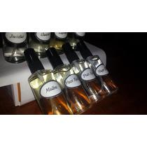 Perfume Masculinos Essencias Importadas 10.00 Cada 60ml.