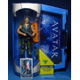 James Cameron Avatar: Miles Quaritch 15 Cm - Mattel