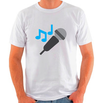 Camiseta Adulto Emoji Whatsapp Modelo 42