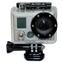 Gopro Caixa Estanque Go Pro Case Housing Skeleton Hero 1 2