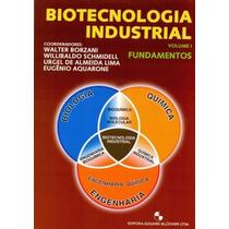 Biotecnologia Industrial, V.1