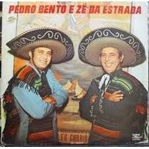 Lp Pedro Bento E Zé Da Estrada - Rainha Do Salão
