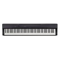 Piano Digital Casio Px-160bk 88 Teclas Preto Hammer Action C