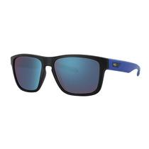 Óculos De Sol Hb H-bomb Black / Matte Blue