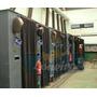Pvc Preto 6x2,5 M Proteção P/ Cortinas Áreas De Solda Biombo