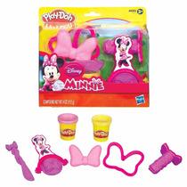 Play Doh Disney Boutique Da Minnie Original Hasbro