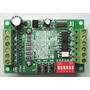 Placa Controladora Router Drivercnc Tb6560 1eixo Motor Passo
