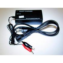 Carregador Inteligente 127/220v Ni-mh/ni-cd 2,4 À 7,2 Volts