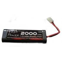 Bateria Nimh 7.2v 2000 Mah P/ Exceed Hsp Himoto Original