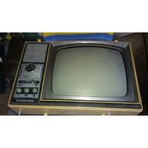 Televisão Antiga Telefunk