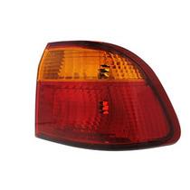 Lanterna Traseira Honda Civic Bicolor 99 00 Canto Direito