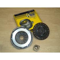 Kit De Embreagem Novo 206 1.6 8v Após 1999 200mm 620161200