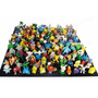 Lote Com 24 Bonecos Miniaturas De Pokémons Para Colecionar