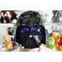Kit Máscara Eletrônica Star Wars Darth Vader+stormtrooper
