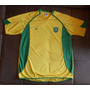 Camisa Brasil Topper Original - Olimpíadas - Vôlei