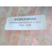 Carenagem Garfo Dianteira - Sundown Web 100 2008 Esquerdo