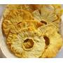 Abacaxi Desidratado - 500g - Frete Grátis Para Salvador