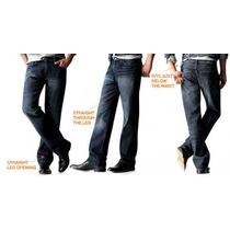 Calça Jeans Crawfordd - Tam. 42 Masculina