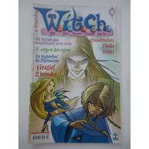 As Bruxinhas Witch #07 Ano 2002
