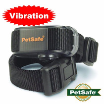 Coleira Anti Latido Bark Control Collar Adestramento P/ Cães
