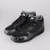 Tênis Nike Air Max 1 Mid Fb - Fashion - Retrô - Running