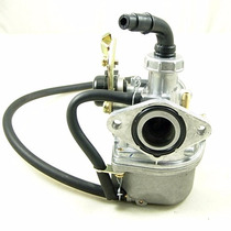 Carburador Pz19 50cc 70cc 90cc 100cc 110cc 125cc