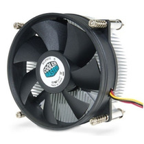 Cooler Master Cooler Intel I3/i5/i7 - Dp6-9edsa-0l-gp Novo