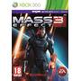 Lacrado Mass Effect 3 Mídia Física Xbox 360 Ntsc