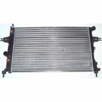 Radiador Astra/ Vectra/ Zafira Automatico 99 A 09 - Go722