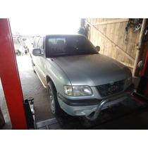 Sucata Chevrolet S10 2.8 4x4 2000 Para Peças