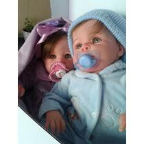 Bebê Reborn Menino Ou Menina Promoção