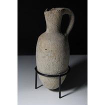 Cântaro Da Terra Santa - Idade Do Bronze (1200a.c.) - 02