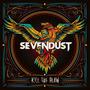 Cd Sevendust Kill The Flaw {import} Novo Lacrado