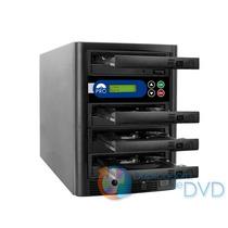 Duplicadora De Dvd E Cd 4 Gravadores Sony 5280s Dual Layer