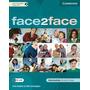 Livro Face2face Intermediate Student