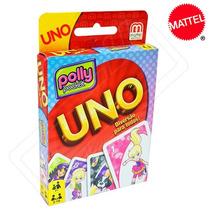 Jogo Uno Polly Bcb37 Fn