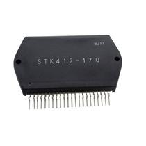 Circuito Integrado Stk412-170