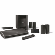 Bose Home Theater Lifestyle 535 Serie Iii 5.1