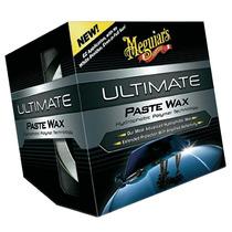 Cera Automotiva Ultimate Paste Wax-meguiars
