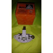 Regulador Voltagem Astra Corsa Omega Blazer 2.2 Alt 90a