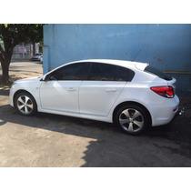 Chevrolet Cruze Hb Sport Lt 1.8 16v Automático 2012 - Lindo!