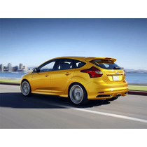 Aerofolio Ford Focus St Hatch 2013/17 Fd009 Hauer