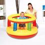 Brinquedo Infantil Jumper Para Bebês - Bestway
