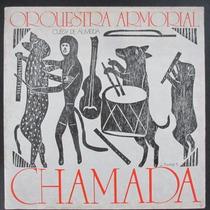 Lp Orquestra Armorial Chamada Cussy De Almeida