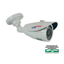 Câmera Bullet Ahd 25m 1 Mp Ref.: Lvc5125b-n Luxvision