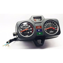 Painel Completo Honda Cg125 Ml 83 Á 88 Pronta Entrega!