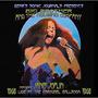 Cd Janis Joplin Live At The Carousel Ballroom - Novo Lacrado